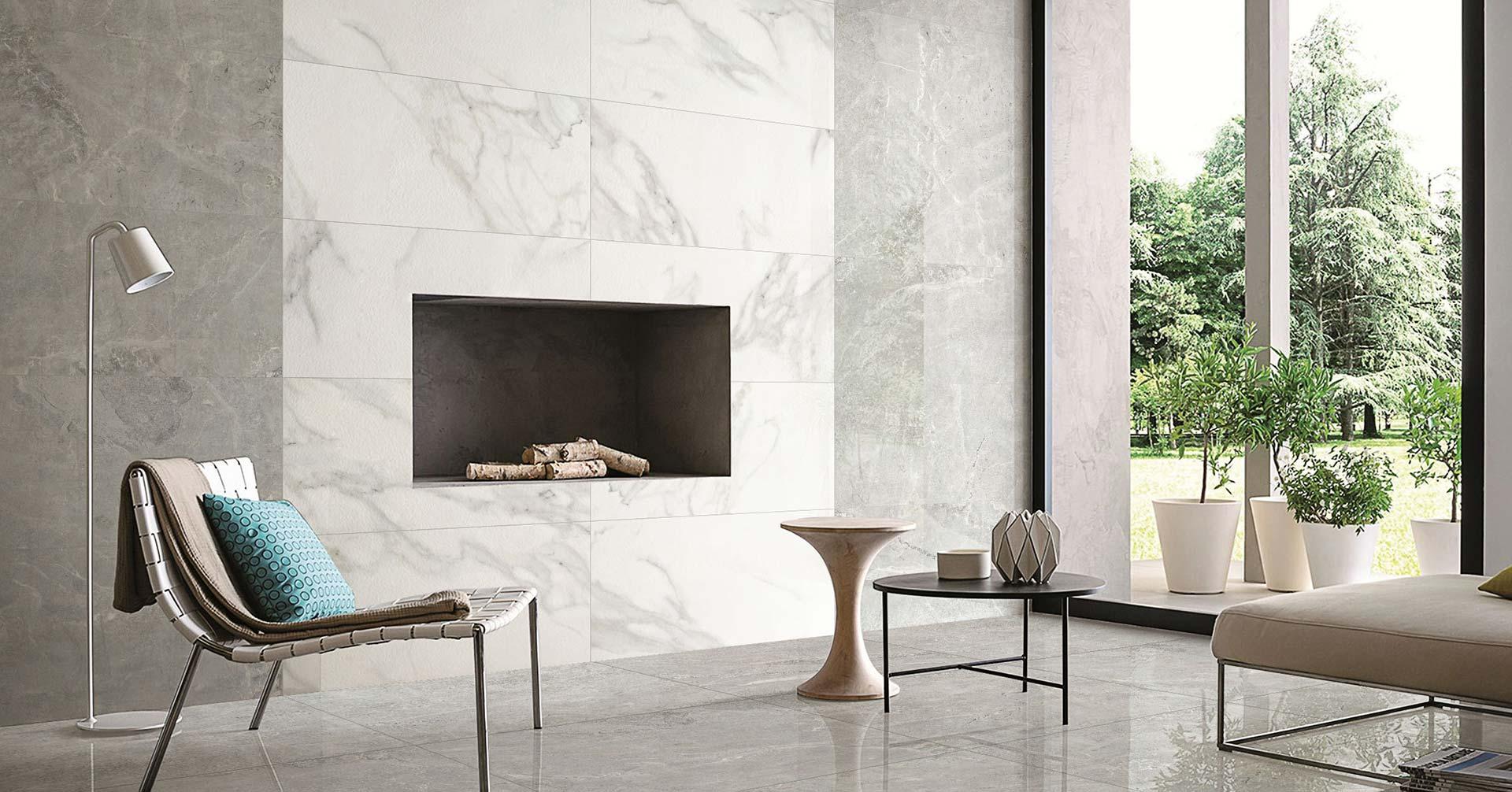 StepGuard the subverter of marble tile