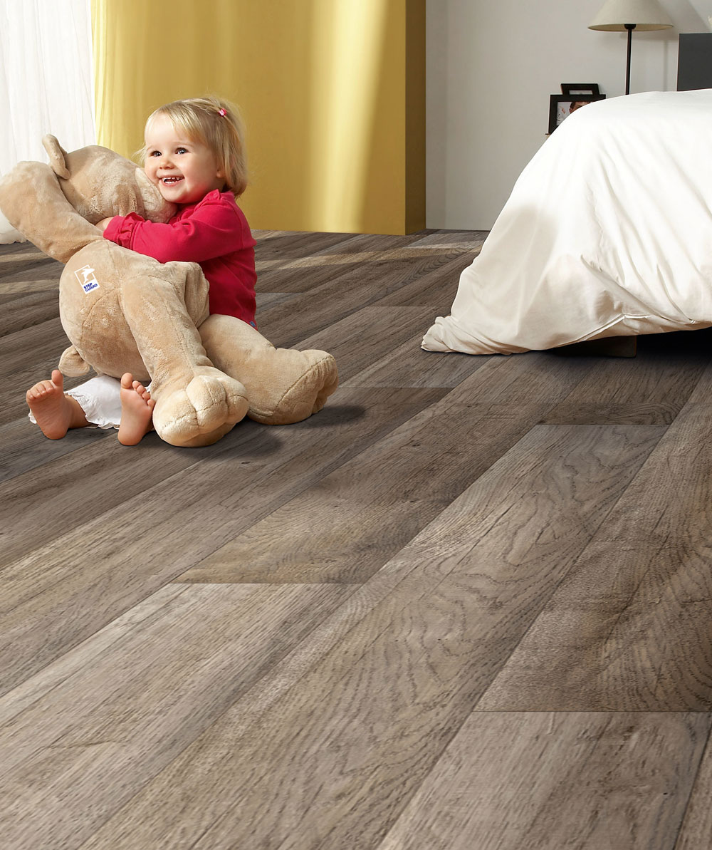 Joy life, not just flooring